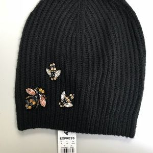 New Express Knit Beanie